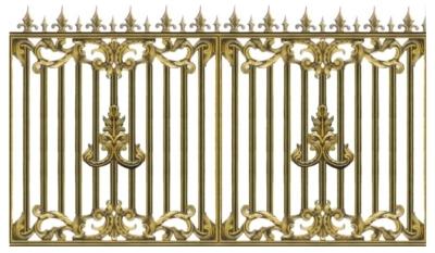 Hàng rào HR03TG