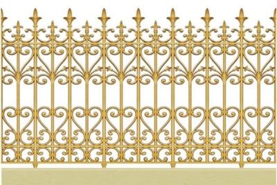 Hàng rào HR07TG